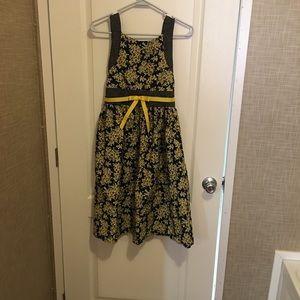 Girls siz 14 Bonnie Jean dresss